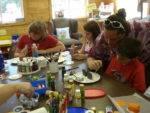 Craft Room Activity