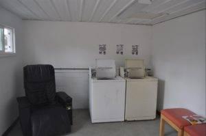 Laundry Area 1