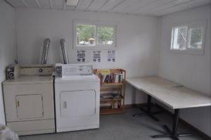 Laundry Area 2