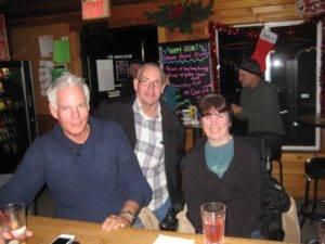 Folks at the Bar